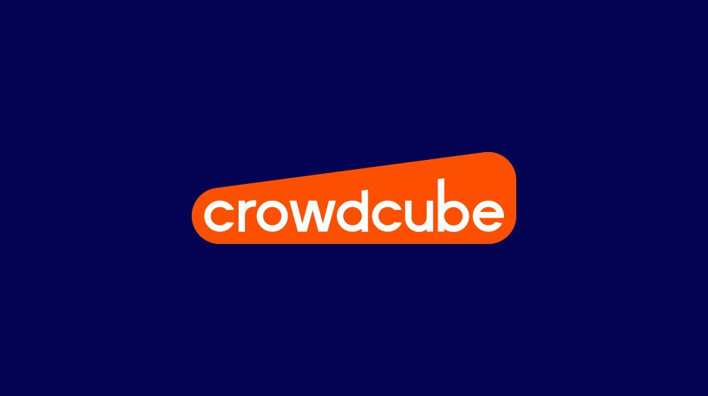 Crowdcube rebrand - Adam Joe: a graphic + web designer in Cornwall / Devon