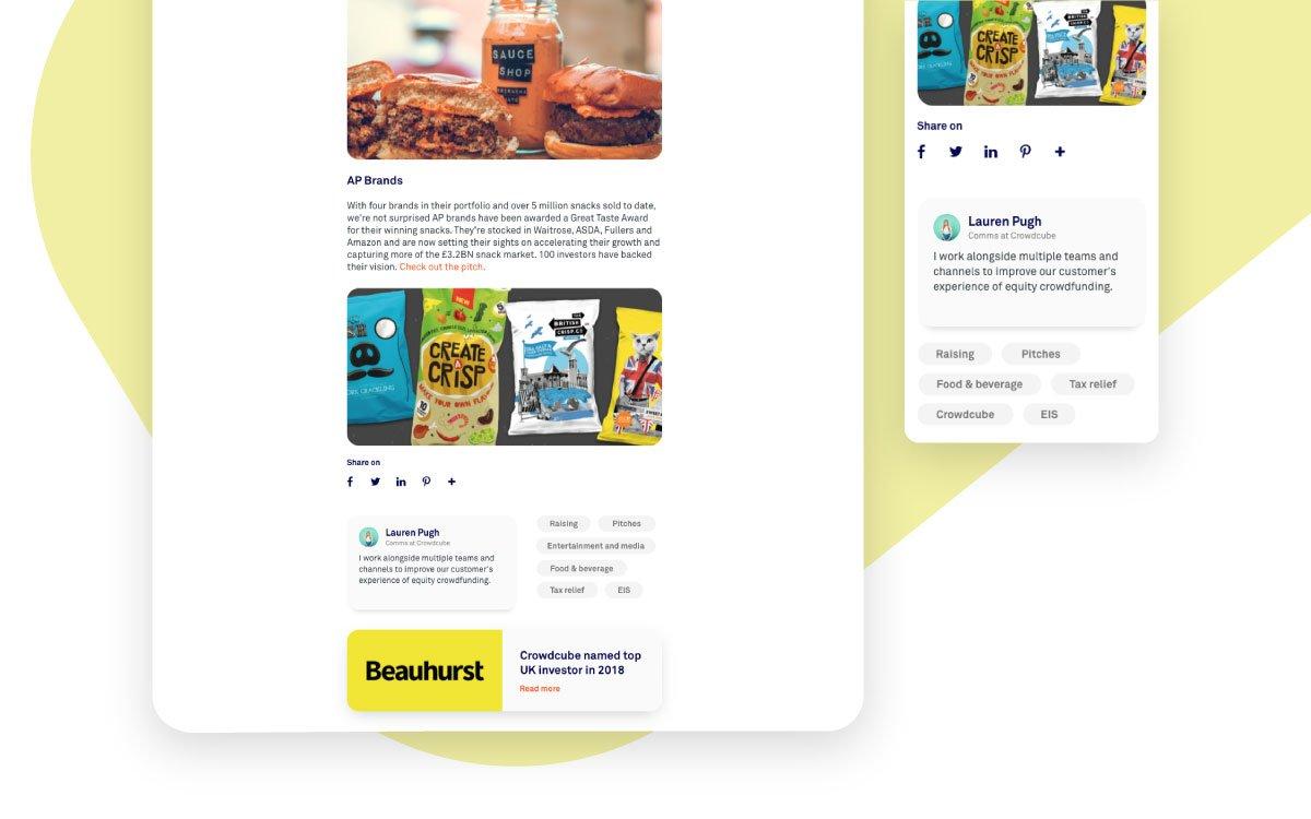 article bottom - Crowdcube blog design